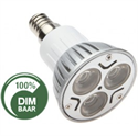 Afbeelding van E14 - 3x2 WATT - CREE LED vervangt 40Watt