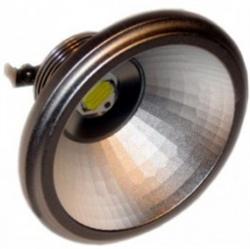 Afbeelding van AR111 - 10 Watt Sharp LED - vervangt 75 Watt