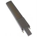 Afbeelding van G23 - 230v PL-LED lamp 7Watt - koud wit