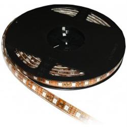 Afbeelding van LED strip - warm wit - 5 meter