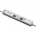 Afbeelding van 12v LED voeding voor LED strip warm/koud wit (maximaal 5 meter)