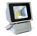 Afbeelding van PowerLED bouwlamp - 90Watt - koud wit