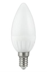 Afbeelding van Calex LED Kaarslamp 240V 2,0W E14 B38, 130 lumen 3000°K 30.000 uur