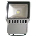 Afbeelding van Power LED bouwlamp - 150Watt - warm wit